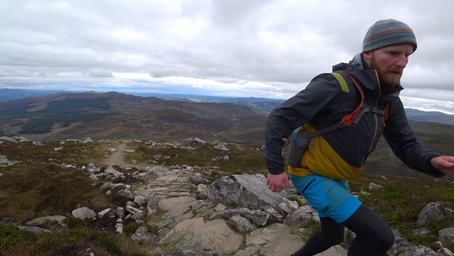 Happy Mondays: Week 3 - Schiehallion