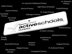 Active Schools Dundee