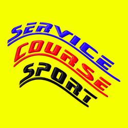 Service Course Sport