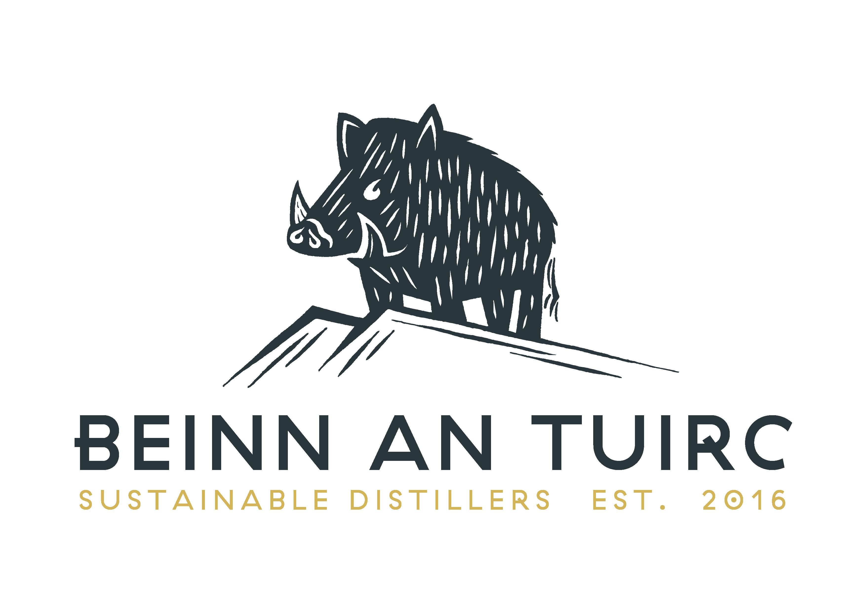 Beinn an Tuirc Gin