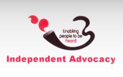 Independent Advocacy P&K