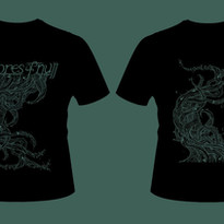 Shores Of Null – 'Tide Against Us' T-Shirt