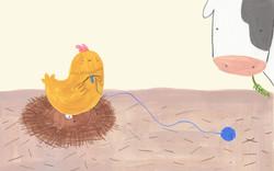 4. Eggie