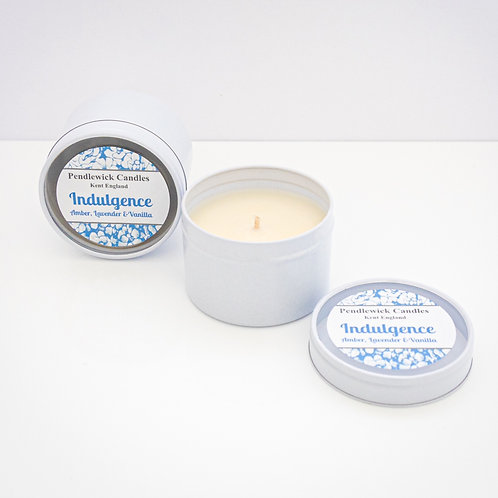 Indulgence Mini Candle