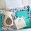 Thumbnail: Gift Box with Pink Warmer and Wax Melts