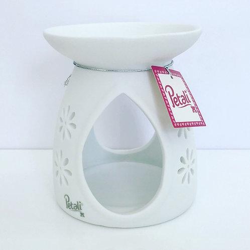Petali Ceramic Wax Warmer