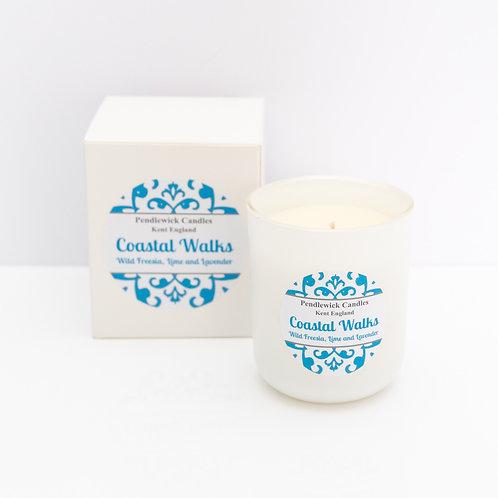 Coastal Walks Candle
