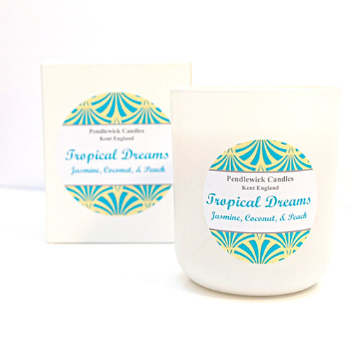 Tropical Dreams Candle