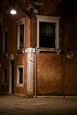 lonely corner, Venezia