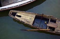 boats, Ganges River