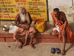 sadhus trading stories