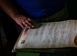 plantation records Valle de los Ingenios