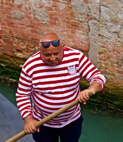 stripes, Venezia