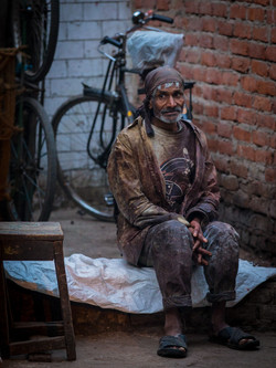 meatpacker, Delhi India