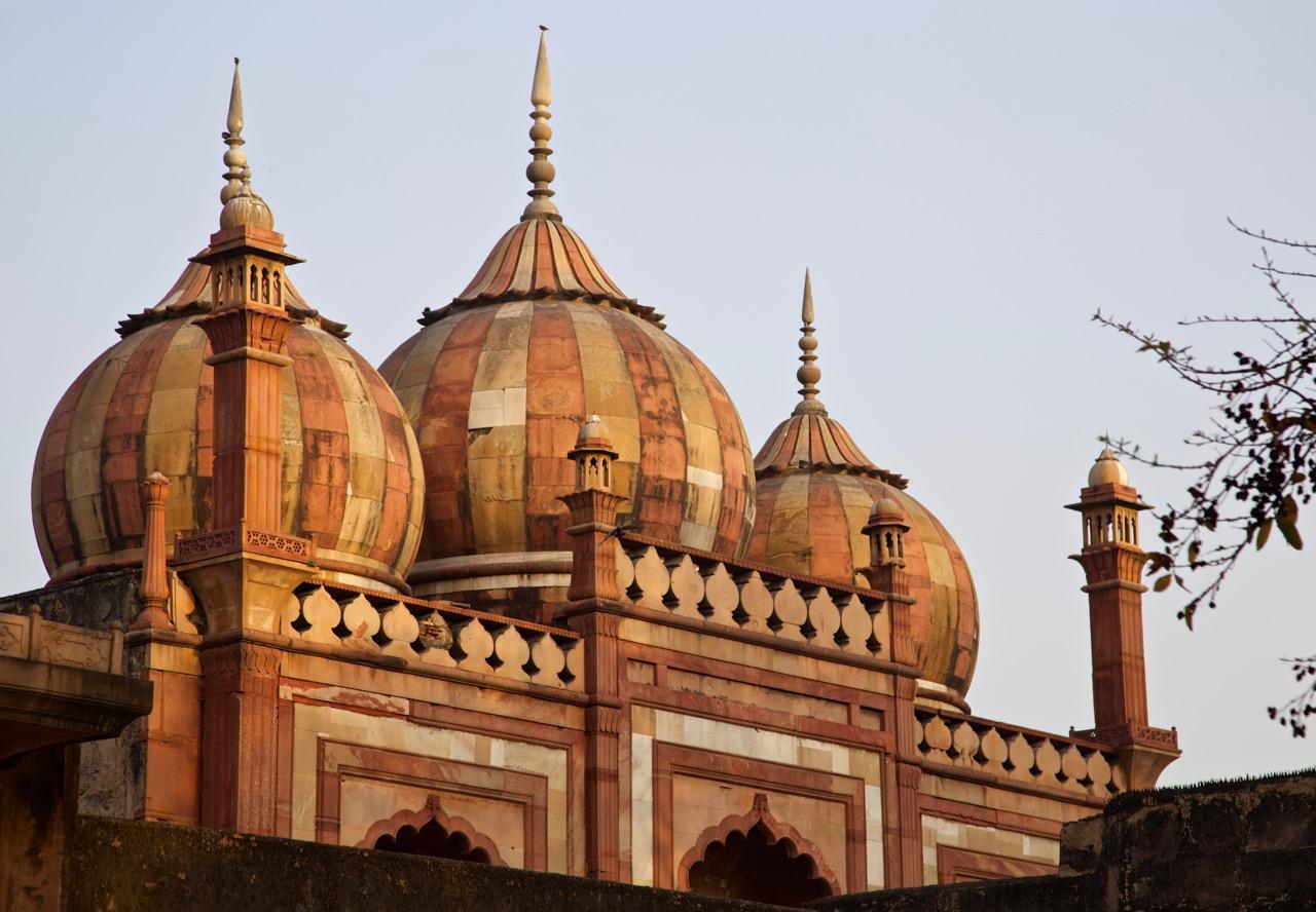 domes - Safdarjung's Tomb