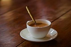 white teacup, Bandhavgarh, India