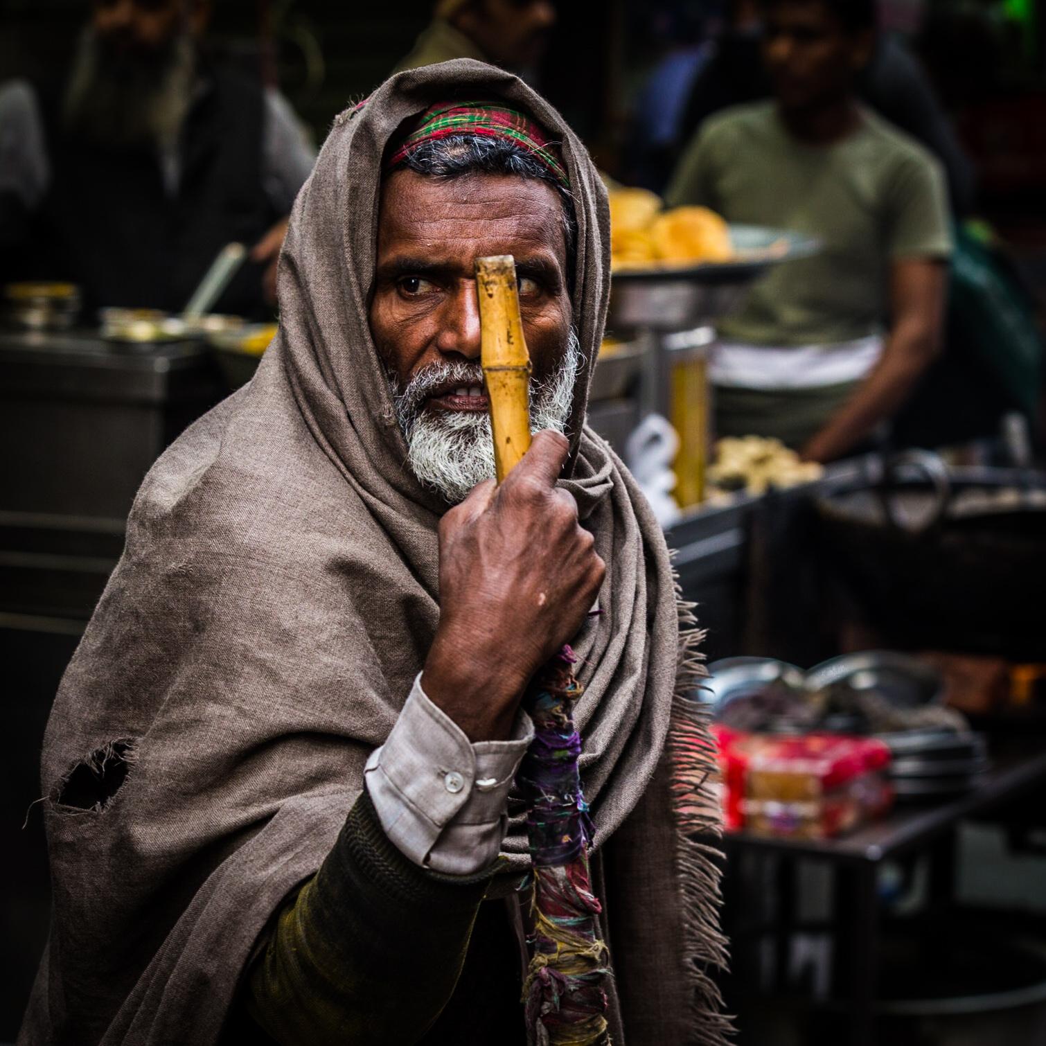 pilgrim, Delhi India