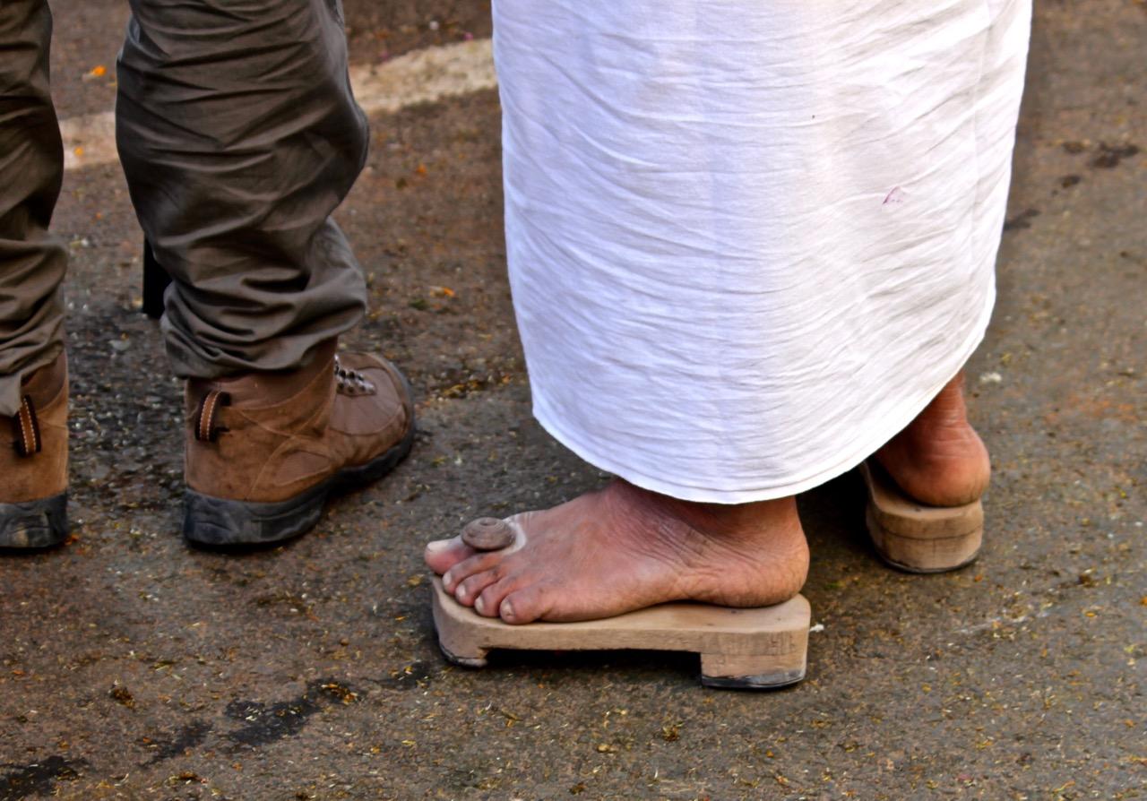 footwear, Pushkar