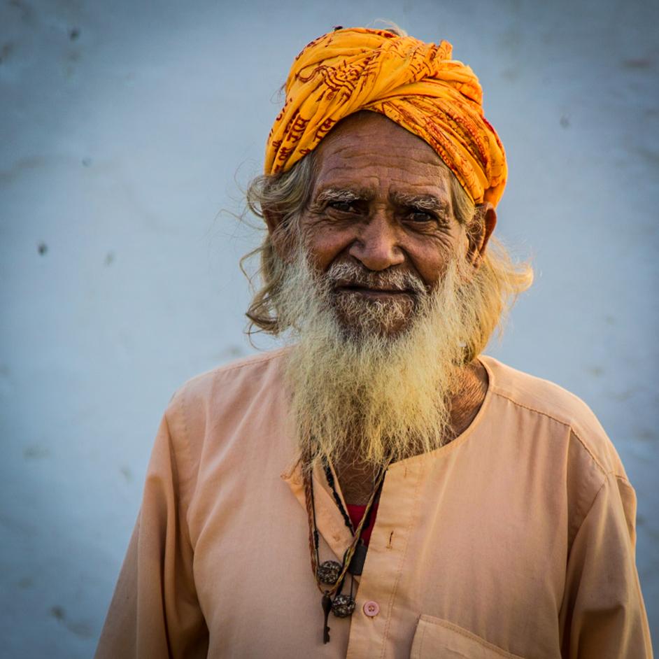 Bateshwar sadhu