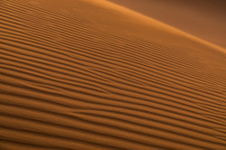 Sahara dunes zoom, Merzouga