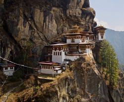 Tiger's Nest too