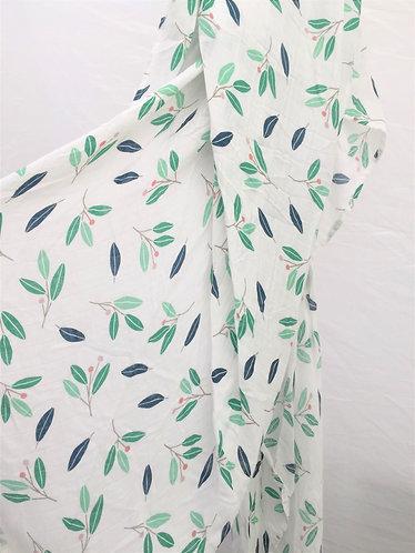 Eucalyptus Muslin Blanket