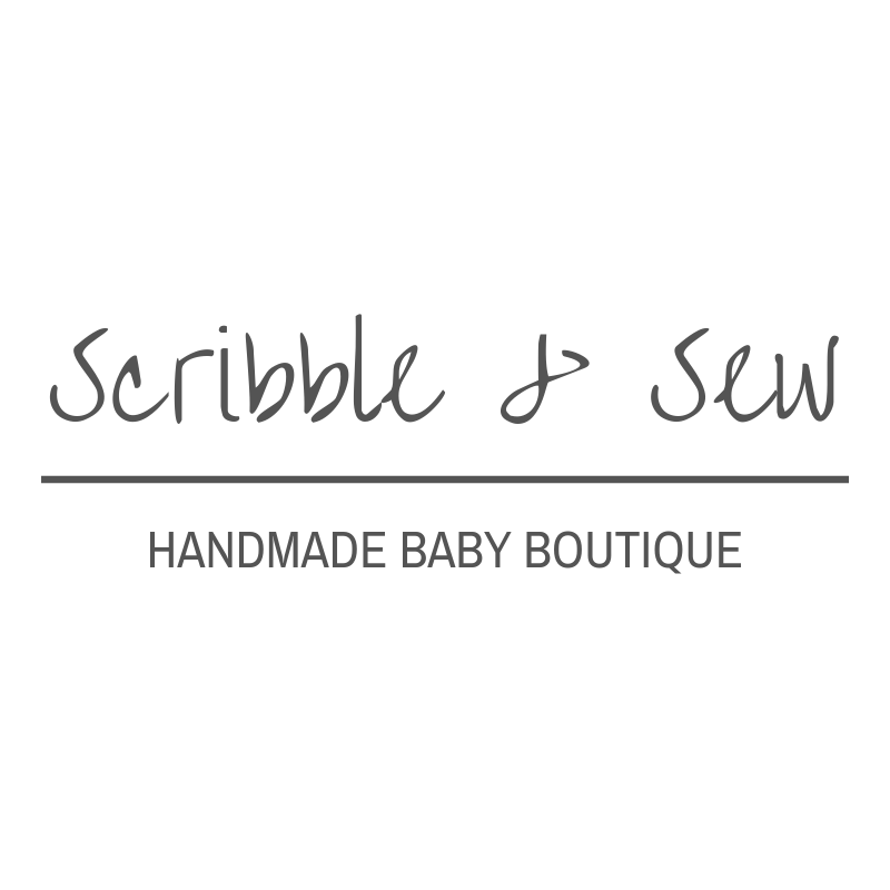 Scribble & Sew