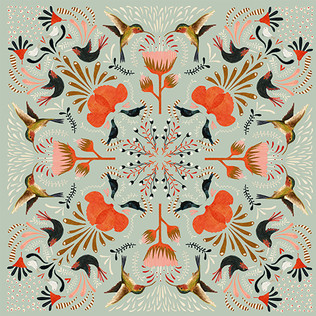 Avian fancy
