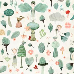 Micro Flora and Fauna