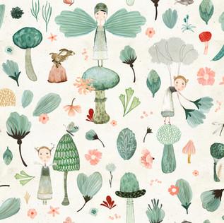 Micro Flora & Fauna