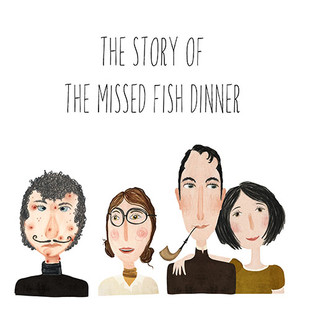 Missed dinner