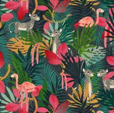 Lush Jungle