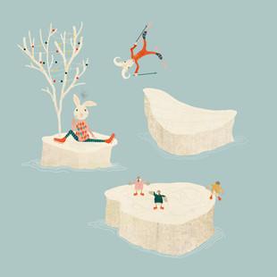 Arctic games 3