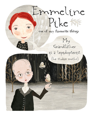 Meet Emmeline
