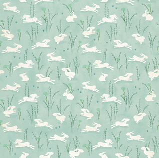 white hares mint