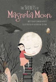 Magnolia Moon cover
