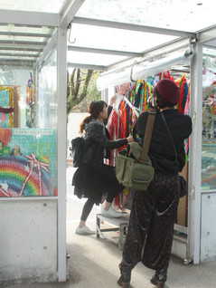 22 Nov 2018 Hiroshima Peace Park  Copyright ⓒ Art Angel International  All rights Reserved