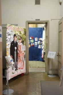 笑顔の写真展 中村一昭  Smile Photo Exhibition Kazuaki Nakamura
