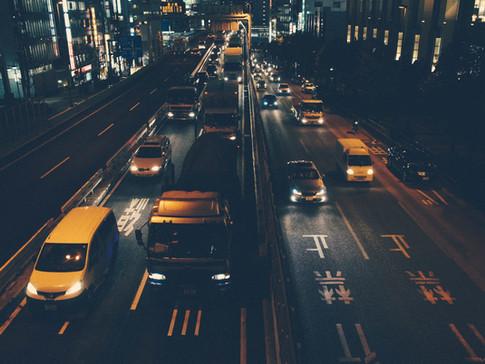 Planejamento urbano e acesso ao transporte também afetam a saúde mental