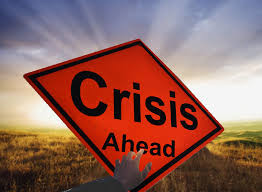 Dream of economic collapse