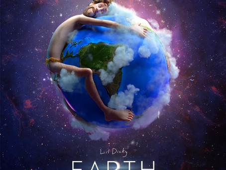 Other people's dreams of the New Earth I