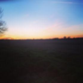 Dorney, Sunrise