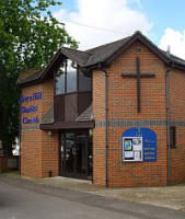 Boyn Hill Baptist Church