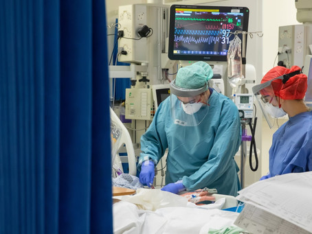 Is It Really Critical Care?