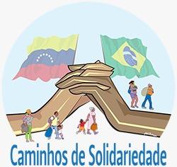 """Participe da Campanha """"Caminhos da Solidariedade"""""""