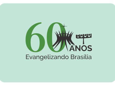 Oração Jubilar da Arquidiocese de Brasília