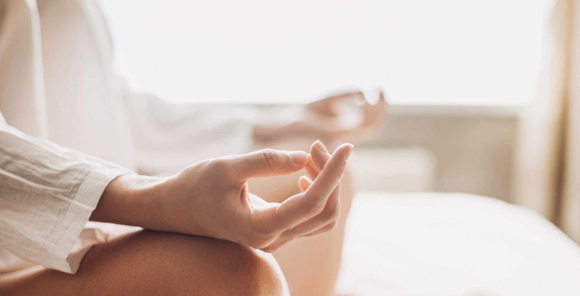 Una Doula  te ofrece calma y reconexión con tu poder personal