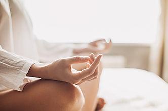 瞑想ワークショップ studioCUE