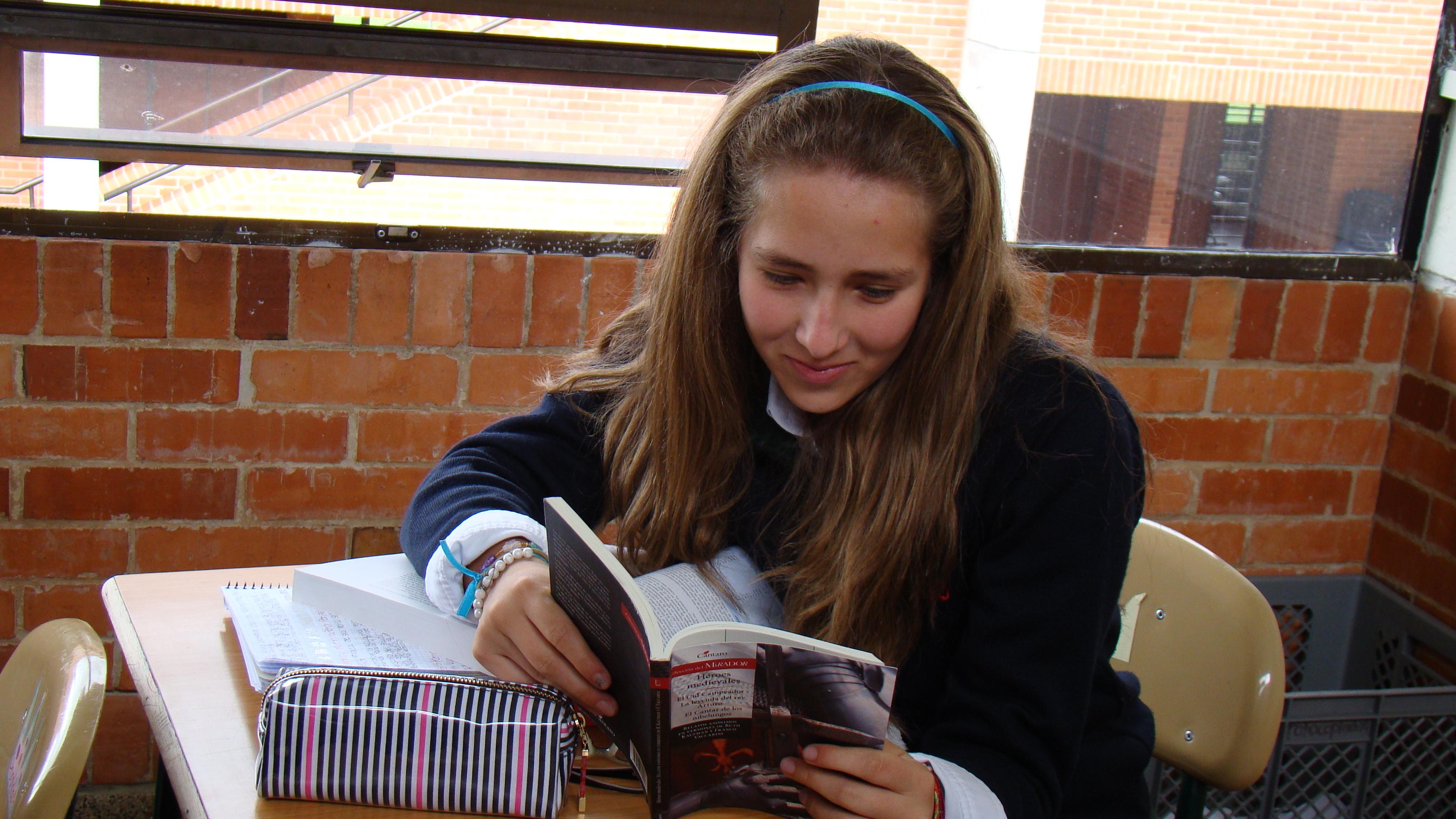 Estudiantes Portalinas