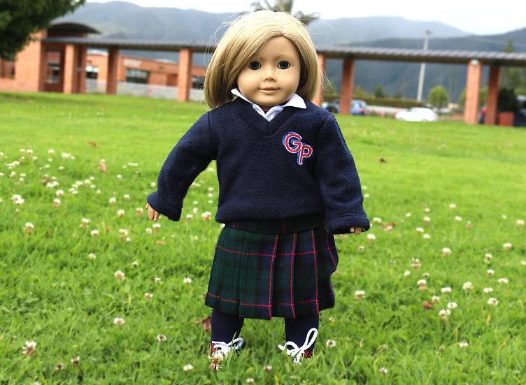 Ropa para muñeca american girl